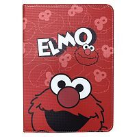 "Чехол Slim Case для iPad 9,7"" (2017/2018) Elmo red"