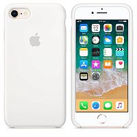 Чехол Silicone Case OEM for Apple iPhone 7/8/SE 2020 White (MQGL2)